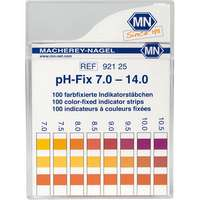 Papier indicateur pH, MACHEREY-NAGEL®, en languette