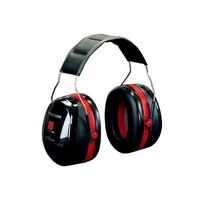 Casque antibruit Optime III, 3M®