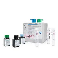 Kit de tests en tube DCO, Spectroquant®, MERCK®