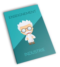 Guideric - Enseignement industrie